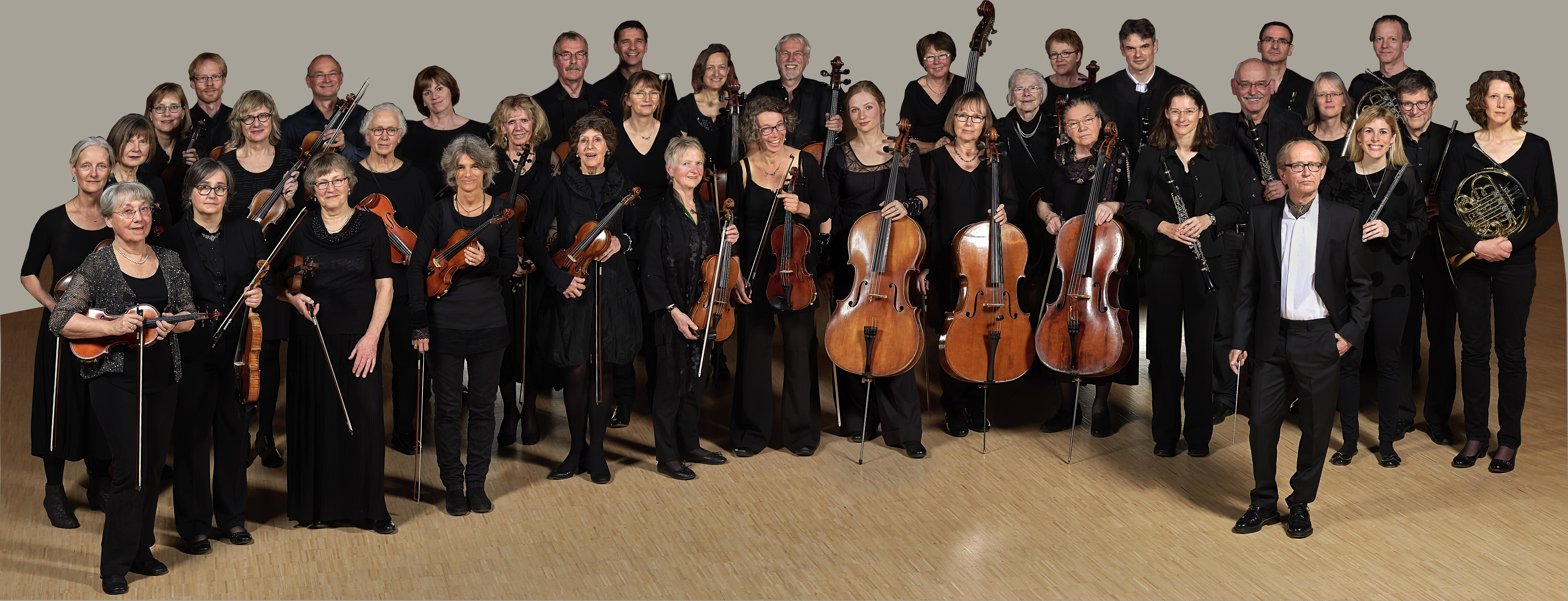 Musikkollegium Freiburg gemeinnütziger E.V.